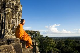 Highlights of Cambodia